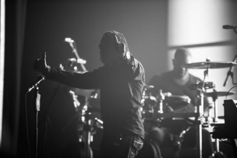 Massive Attack - Geox, Padova, 14 febbraio 2016