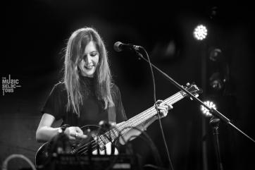 Carla Dal Forno @Covo Club Bologna 2017 - Music Selectors (c)