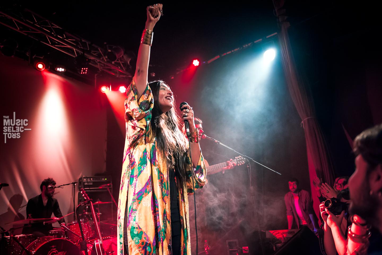 Hindi Zahra @Locomotiv Bologna 2017 - Music Selectors (c)
