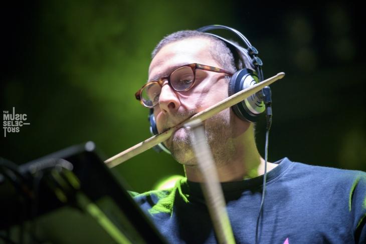 L I M at Mavù, Locus Festival 2017, Locorotondo Italy