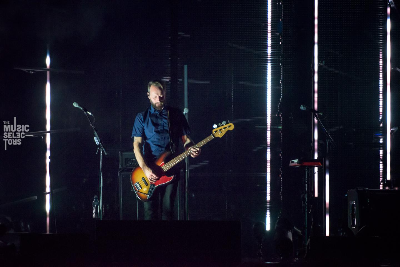 Sigur Ros Milano Oct 2017