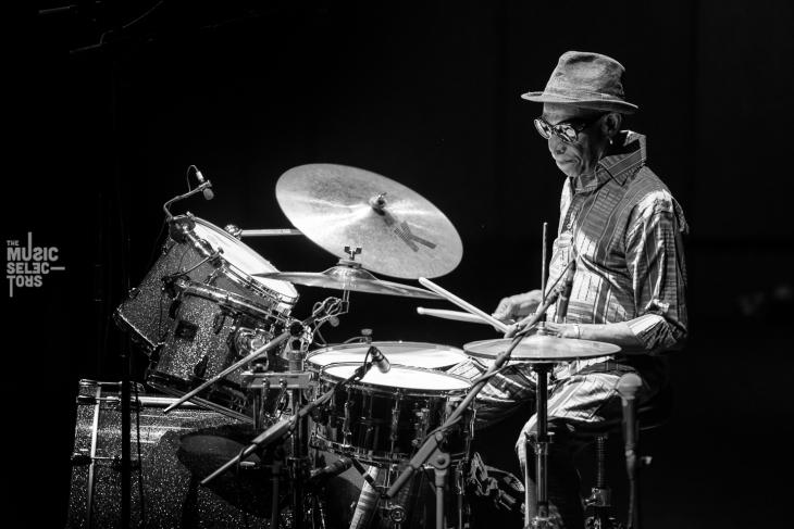 Tony Allen Jeff Mills 09
